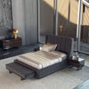 Pre-Order 60 days Delivery Prada Elegant  Bedroom with bench  ELEGANT003
