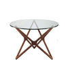 Star Dining Table  SMC16215C/A-W SMZ16216/A-W - ebarza