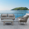 Evolve 2 seater  Outdoor sofa 28510101