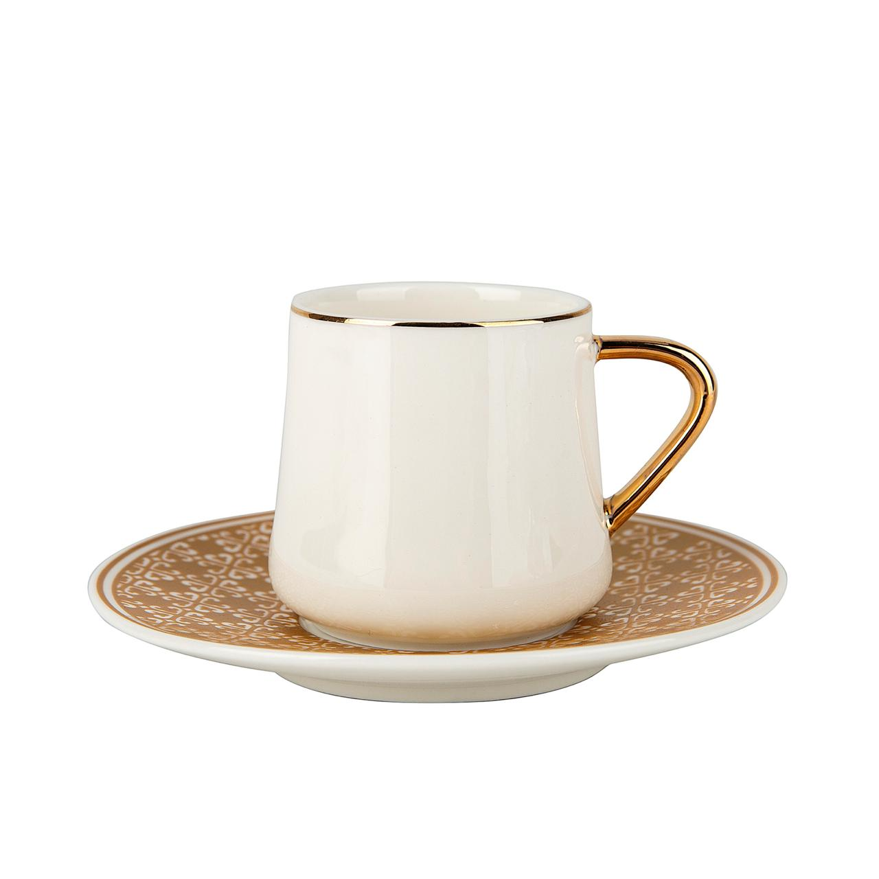 Ellen 6 Seater Coffee Cup Set   153.03.07.7497 -  طقم فناجين قهوة 6 مقاعد من إيلين - Shop Online Furniture and Home Decor Store in Dubai, UAE at ebarza