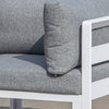Pre-Order 40 days delivery  corner  Outdoor sofa set Mata001