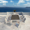 Pre-Order 30 days delivery Phoenix Dining Set  PHOENIX-C