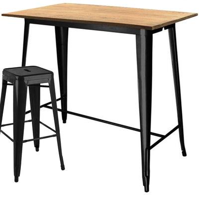 Jazz Dinning Table 180 cm SMZ15102D-N