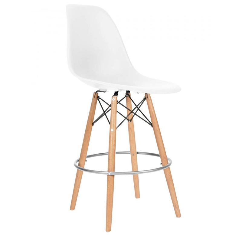 BARCHAIR-PLASTIC MSB00133-N -  كرسي بلاستيك - Shop Online Furniture and Home Decor Store in Dubai, UAE at ebarza