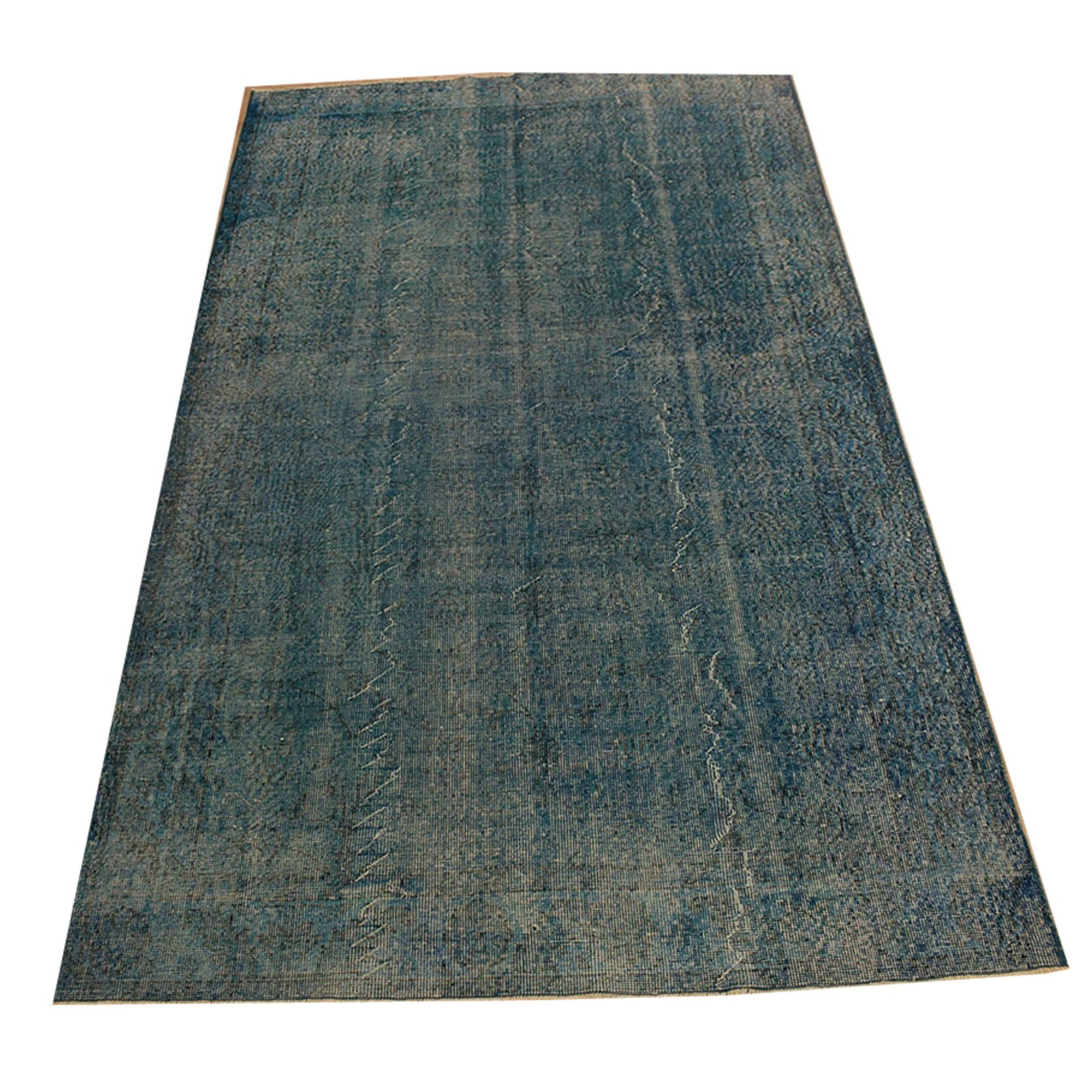 Hali 152X257 CM Bursa Handmade over dyed rug 2417