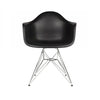 Dinning Chair- Plastic- PC-018W-C
