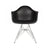 Dinning Chair- Plastic- PC-018W-C - ebarza