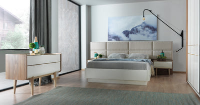 Pre-order 60 days Delivery Toledo  Bedroom  set  TOL001 - ebarza