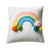 45x45 CM Cushion Cover 2102D-45-016-1-  45x45 غطاء وسادة سم - ebarza