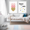 Pre-Order 30 days delivery Set of 2 Framed Graphic Art Print  SOAPR0001
