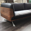 Brooklyn Sofa BRO016OW-BL