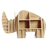 Art Home  Decoration Shelving Wood Crafts TP019M-N