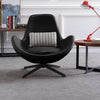 Vigo Swivel Lounge Chair  LC017-B