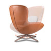 Vigo Swivel Lounge Chair  LC017