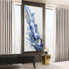Pre-Order 30 days Delivery  Handpainted Art Painting with  frame SO896 160X80