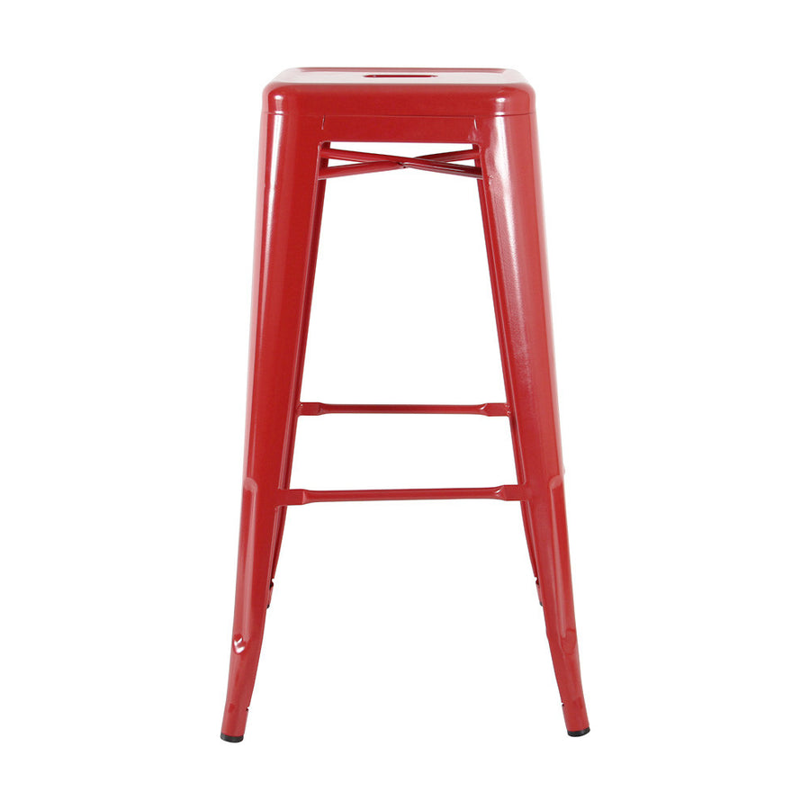 Set of 4 Bar Stools TXB0021 - ebarza