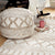 Catalina handmade Pouf CL-01 -  مقعد كاتالينا صناعة يدوية - Shop Online Furniture and Home Decor Store in Dubai, UAE at ebarza