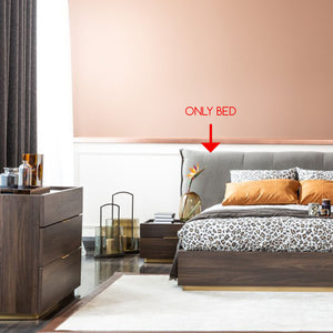 Bolivia  BEDSTEAD WITH STORAGE   Bol001-BED