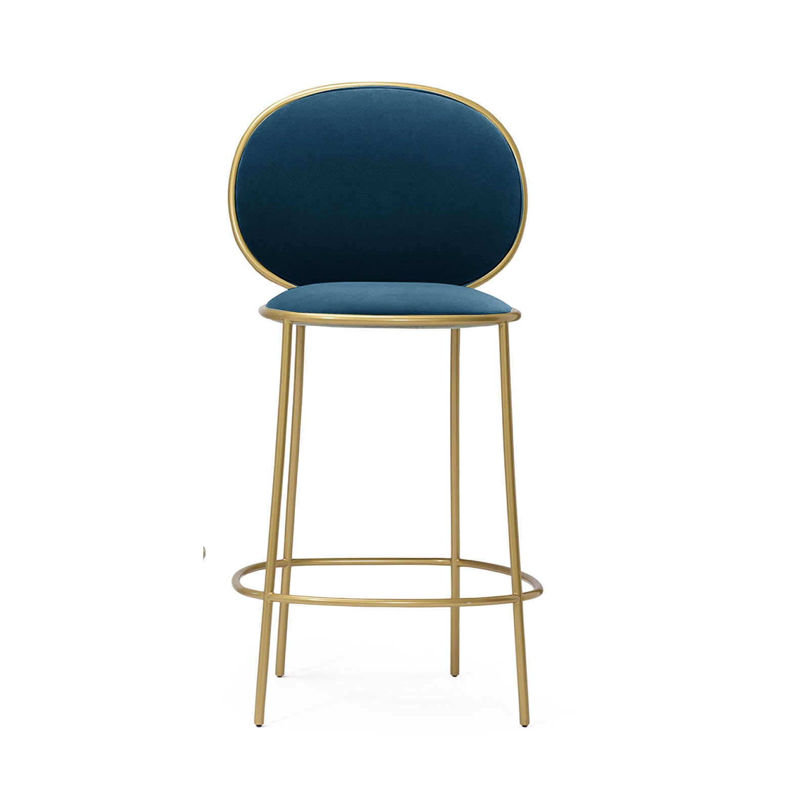 Velletri  bar stool  TG-201