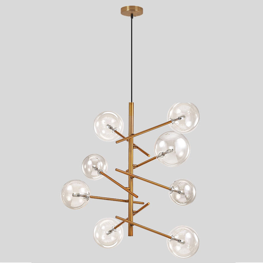 Pre-Order 40 days delivery Nybro Pendant Lamp CY-NEW-029-BR