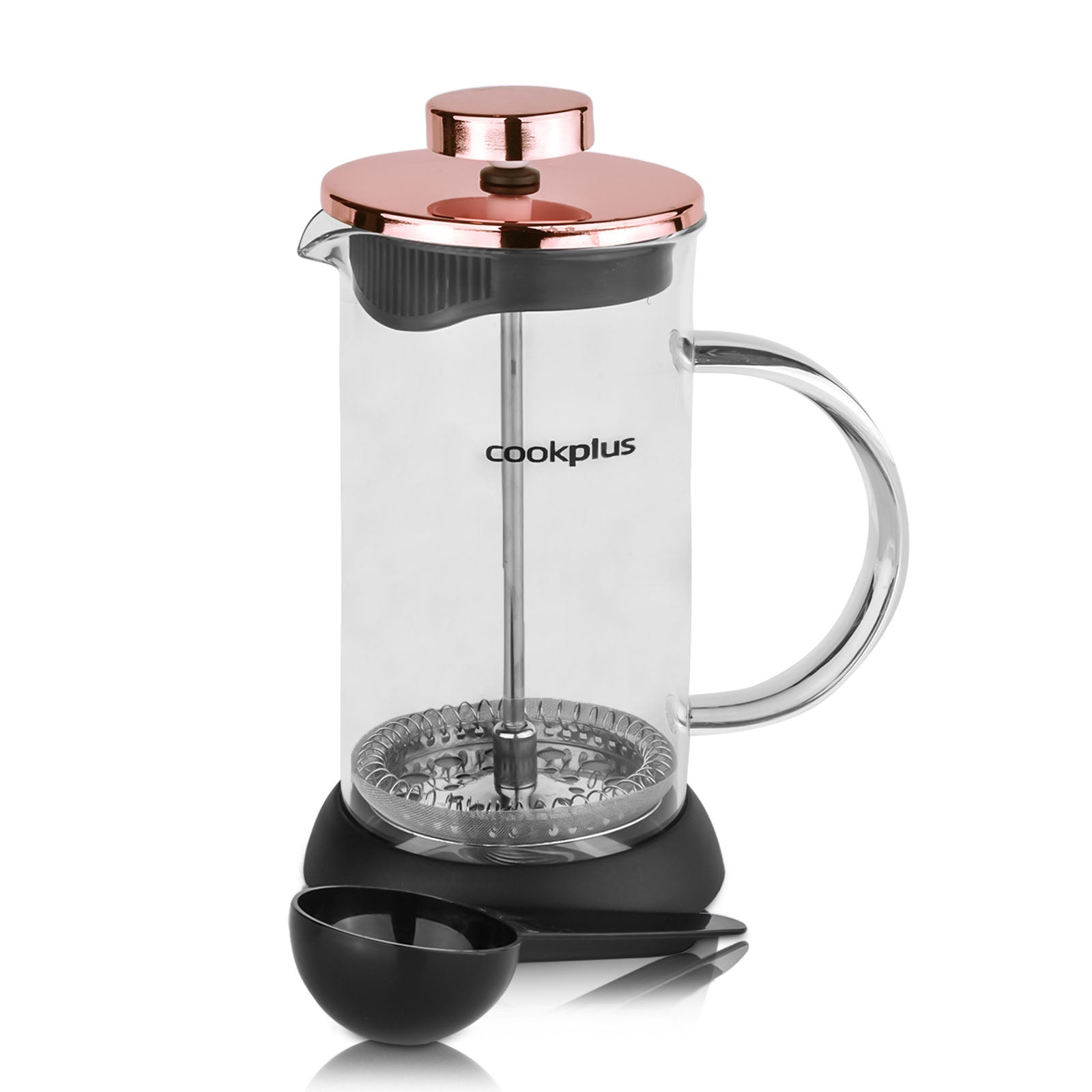 Cookplus Coffee Bean French Bronz Press 350 Ml 153.01.05.3812 - ebarza