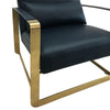 Lille Lounge Chair B2089-G