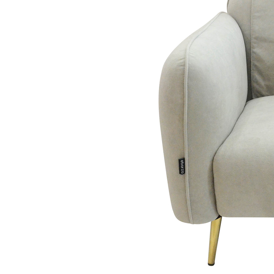 Pre-Order40 days delivery  Max armchair   S2108-Chair