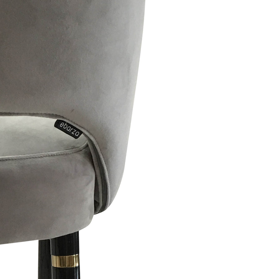 Niort  bar stool  B2370