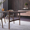 Pre-Order 60 days delivery  Diamond dining table   Diamondtable1