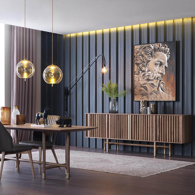 PIETRA Dining table  PIETRADINING