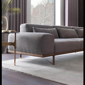 Pre-Order 60 days delivery  Diamond CORNER SOFA DAIMOND001