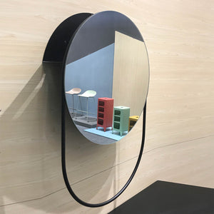 Mid century French Style Mirror  CH-037