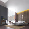 Pre-Order 30 days delivery  Ligna  Bedroom  set  Ligna 009