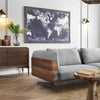 Pre-Order 30 days delivery Brooklyn Sofa    BRO016OW-GR