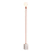 Marble Floor lamp CL1180F-RG