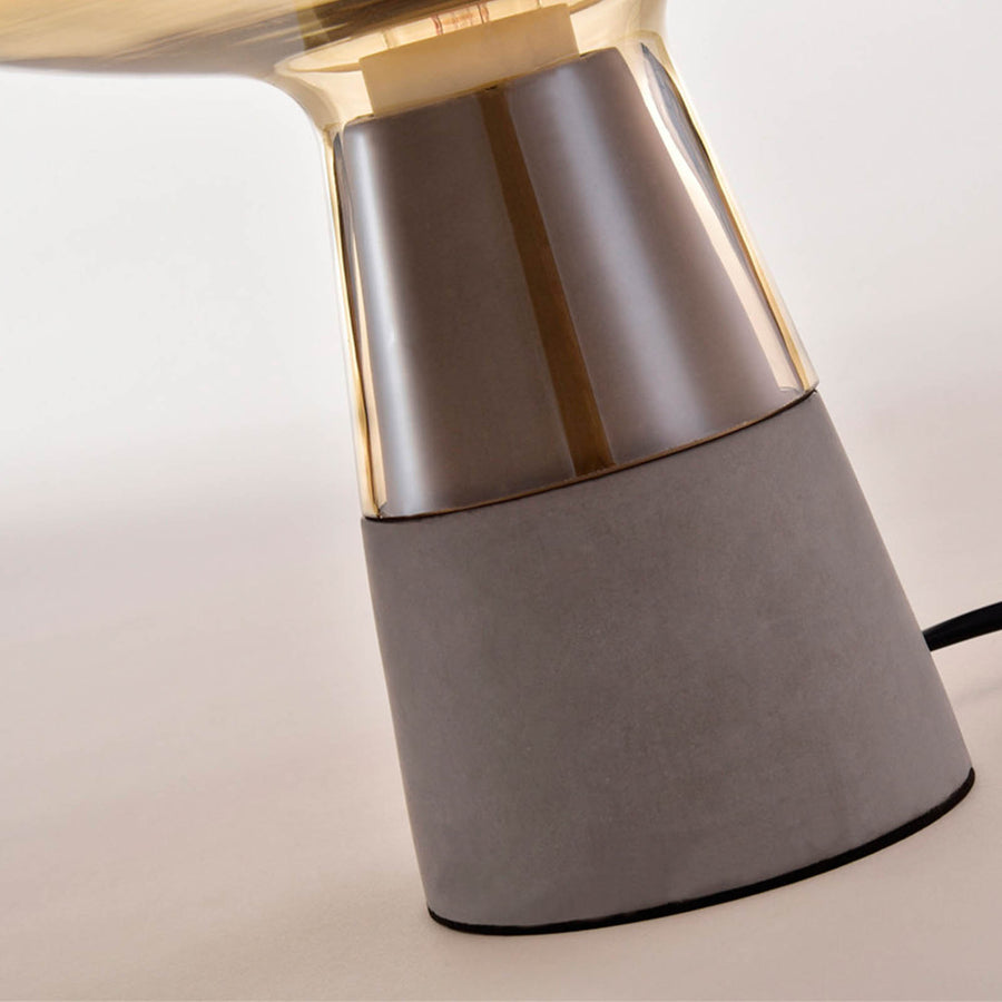 cement Table lamp CL1213