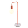 Pre-Order 45 dyas delivery Marble Table lamp CL1075A-RG