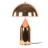 Pre-Order 45 days delivery  Table lamp CL1136TA-RG