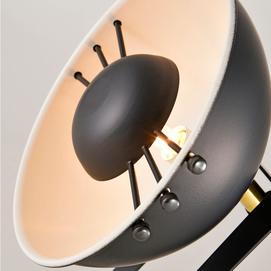 Pre-Order 45 days delivery Miao Table lamp CL1199D