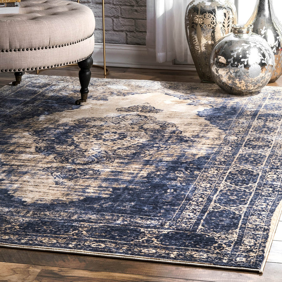Pre-Order 15 days delivery 230x160 cm handmade l Rug JH-20010B-L