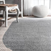 Pre-Order 15 days delivery 320X220 cm Braided handmade Jute Rug JH-2349-XL