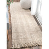 Pre-Order 50 days delivery 90X300 cm Braided handmade Jute Rug JH-2340-long