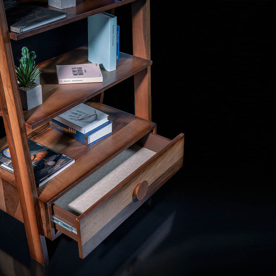 Pre-Order 50 days delivery VOLT BOOKSHELF