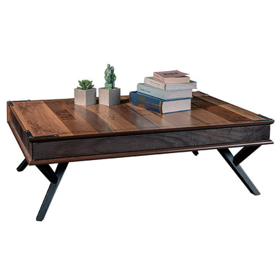 PRE-ORDER 40 days ROMAN CENTER table