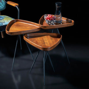 PRONTO SERVICE  side tables