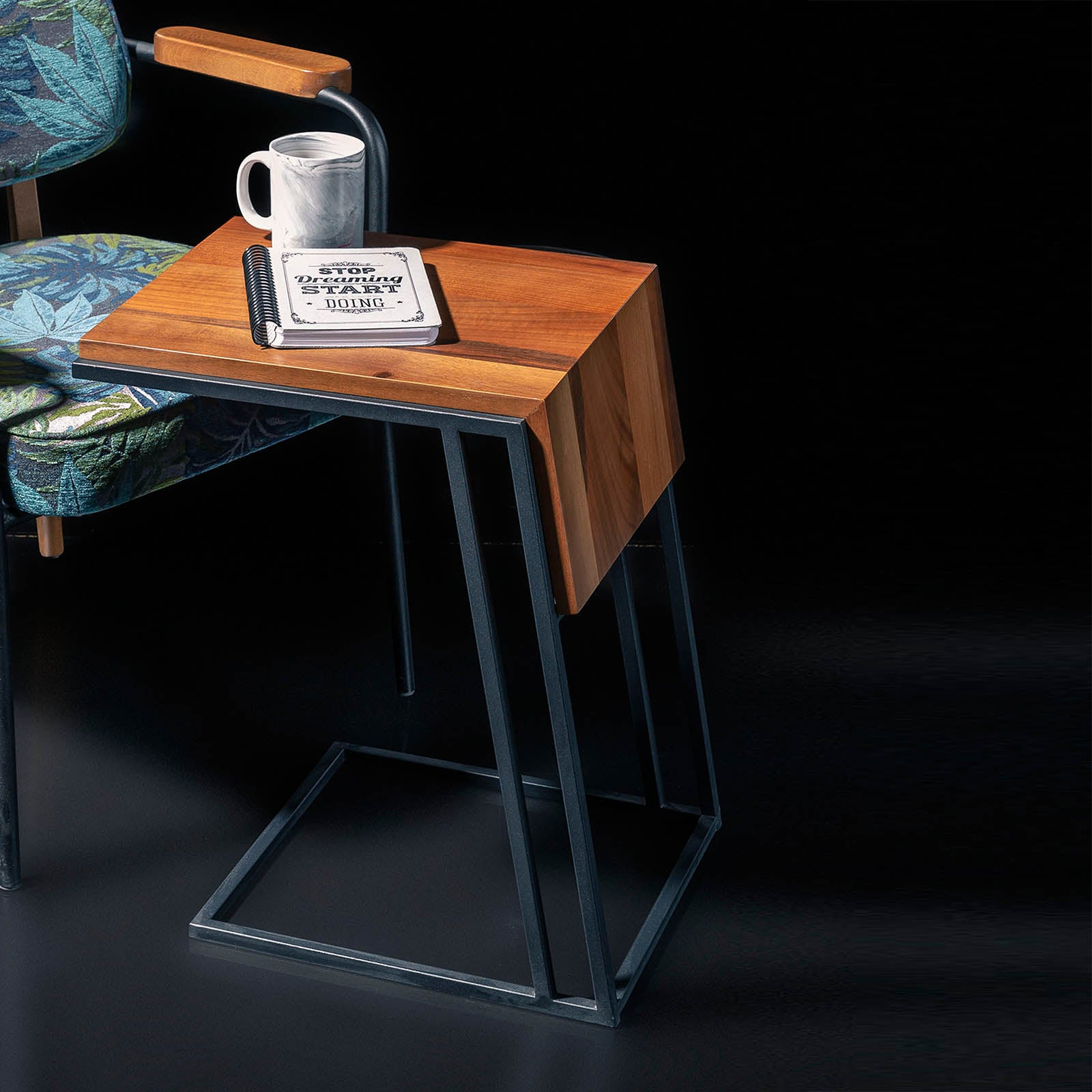 PENNA SIDE table