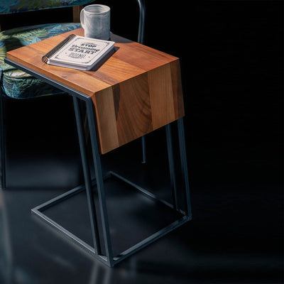 Pre-Order 60 days delivery PENNA SIDE table