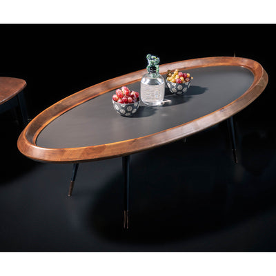Set of 2 MIKASA tables