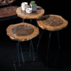 PRE-ORDER 20 days Delivery set of 3 HARLEY SERVICE  tables