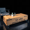PRE-ORDER 20 days Delivery ARMORY CENTER Table